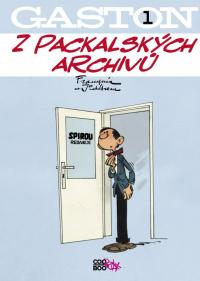 Gaston #01: Z packalských archivù
