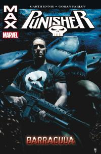Punisher MAX #06: Barracuda