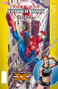 Ultimate Spider-Man a spol. #05