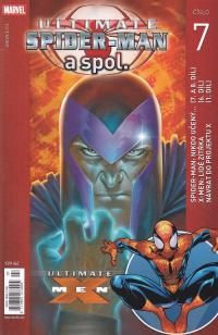 Ultimate Spider-Man a spol. #07