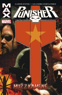 Punisher MAX #07: Muž z kamene
