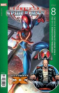 Ultimate Spider-Man a spol. #08