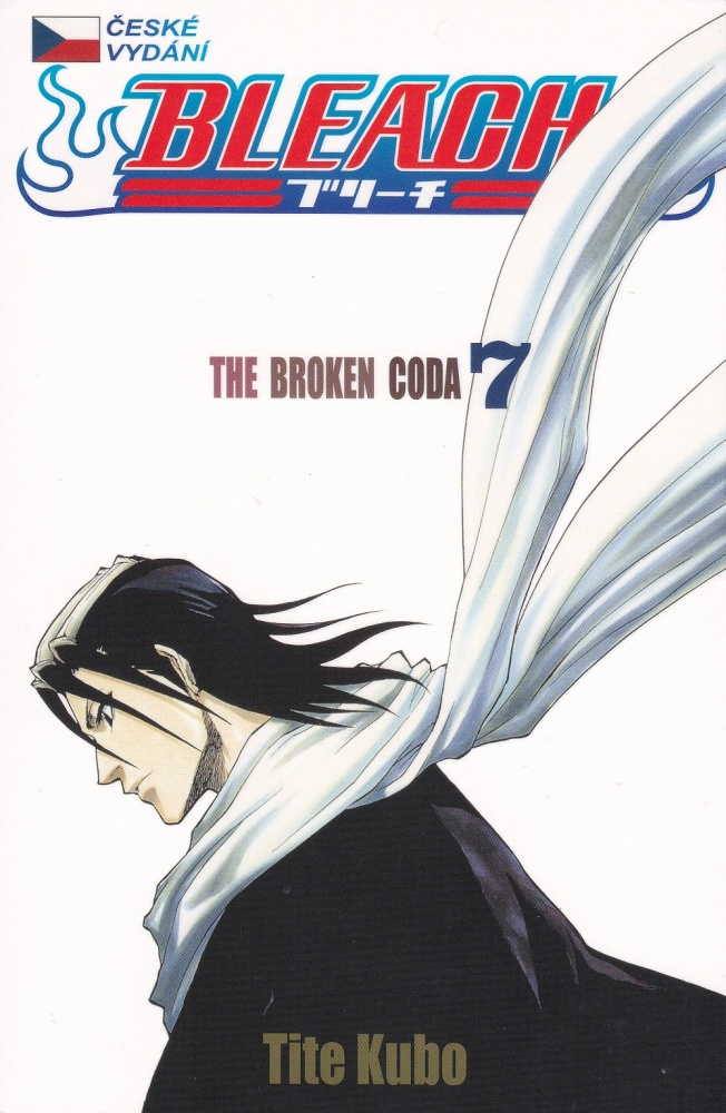 Bleach #07: The Broken Coda