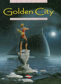 Golden City #01: Vykradači vraků