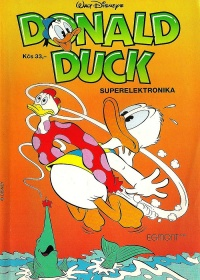 Donald Duck #02 - Superelektronika