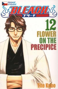 Bleach #12: Flower on the Precipice