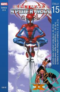Ultimate Spider-Man a spol. #15