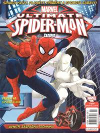 Ultimate Spider-Man (èasopis) 2014/02