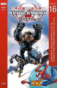 Ultimate Spider-Man a spol. #16
