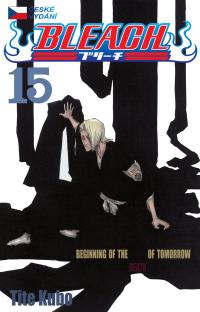 Bleach #15: Beginning of the Death of Tomorrow