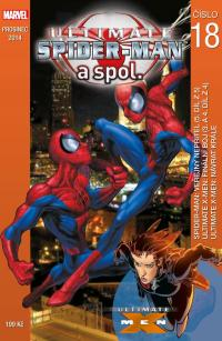 Ultimate Spider-Man a spol. #18