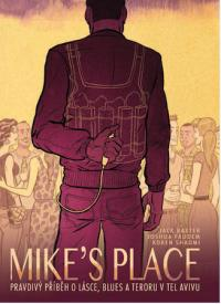 Mike's Place (paperback)