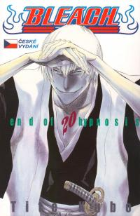 Bleach #20: End of Hypnosis