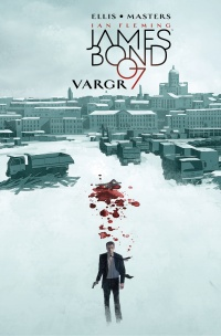 James Bond #01: Vargr