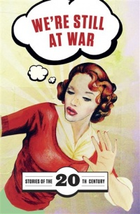 We're Still at War (paperback)