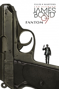 James Bond #02: Fantom