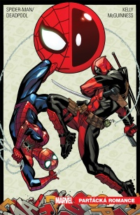 Spider-Man / Deadpool #01: Par�ácká romance