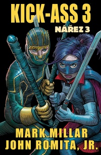 Kick-Ass 3: Nářez 3