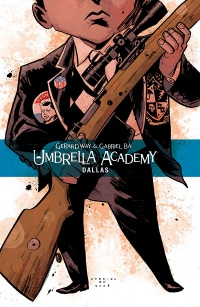 Umbrella Academy #02: Dallas