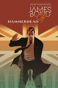 James Bond #03: Hammerhead