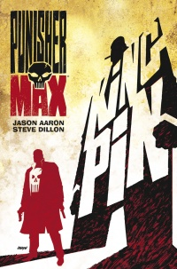 Punisher MAX #01: Kingpin