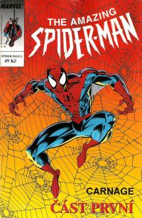 The Amazing Spider-Man #01