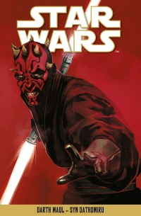 Star Wars - Darth Maul: Darth Maul, Syn Dathomiru
