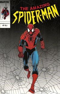 The Amazing Spider-Man #02