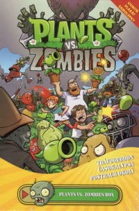 Plants vs. Zombies: BOX