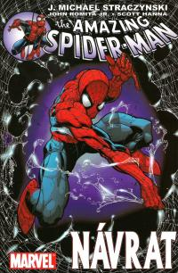 Amazing Spider-Man #01: Návrat