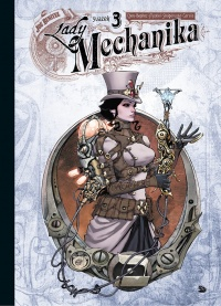 Lady Mechanika 3
