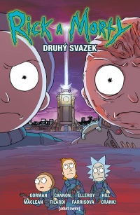 Rick a Morty #02