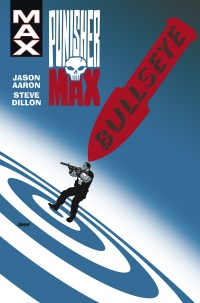 Punisher MAX #02: Bullseye