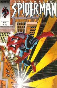 The Amazing Spider-Man #03