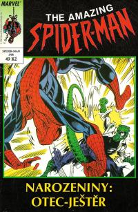 The Amazing Spider-Man #04