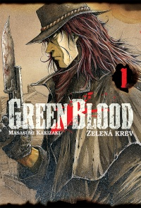 Green Blood - Zelená krev #01