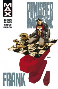 Punisher MAX #03: Frank