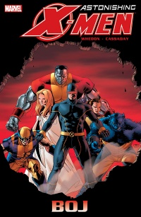 Astonishing X-Men #02: Boj