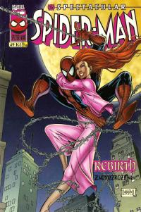 The Amazing Spider-Man #05