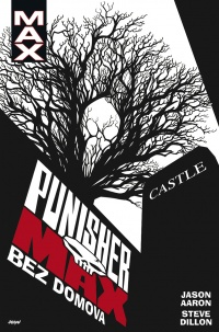 Punisher MAX #04: Bez domova