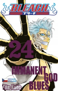 Bleach #24: Immanent God Blues