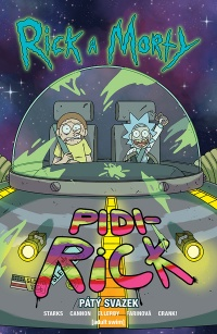 Rick a Morty #05