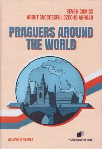 Praguers around the World